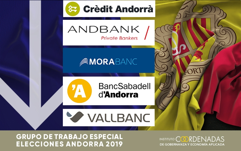 La Banca De Andorra No Levanta Cabeza